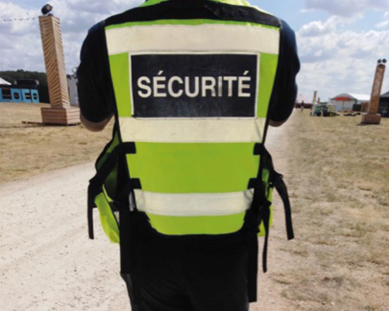 securite grande