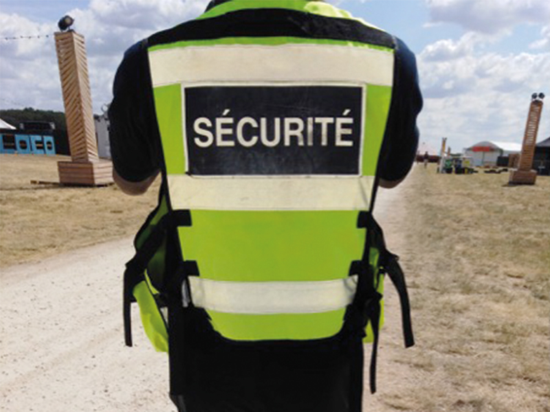 securite miniature